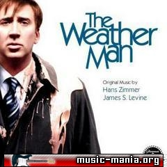 The weather man movie soundtrack