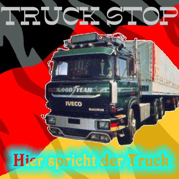 Truck Stop Info Plus - find a great truck stop!