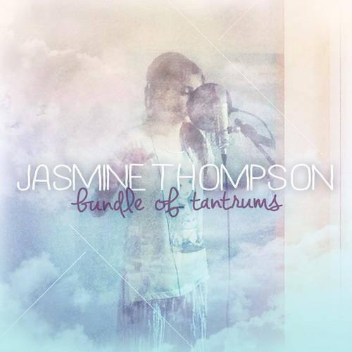 Скачать песню passenger cover by jasmine thompson let her go cover